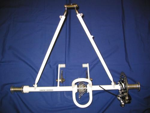 Trike Conversion Kit