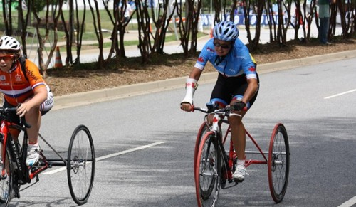 Gautier wins ninth World Championship title